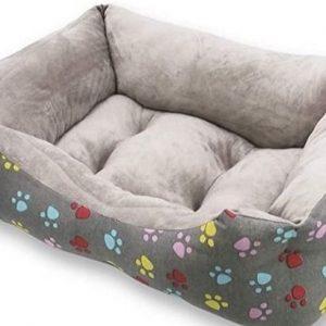 Cama para perro grande Mercury Textil