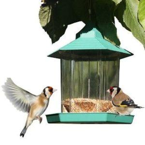 Comedero para pájaros PetsN´all de jardín
