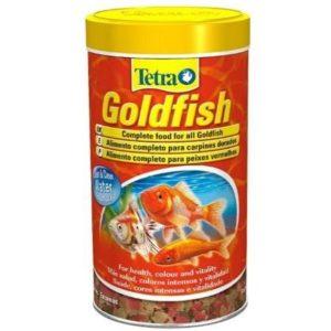 Comida para peces Tetra Goldfish