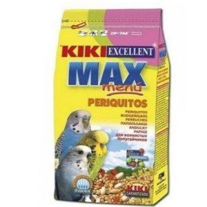 Comida para periquitos Kiki Excelent Max