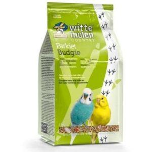 Comida para periquitos Witte Molen