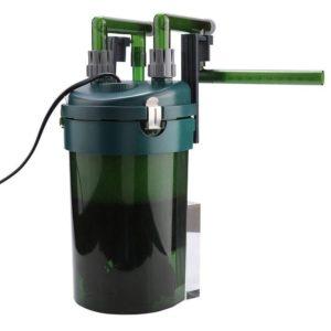 Filtro externo para acuarios de alta eficiencia