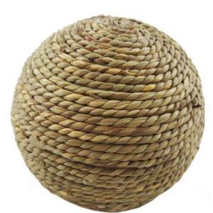 Juguete para cobayas bola masticable