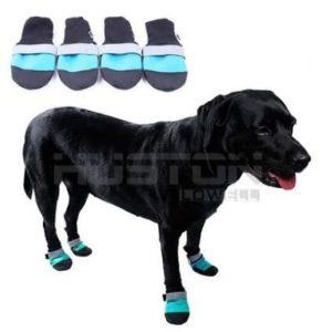 Botas para perros Aution House