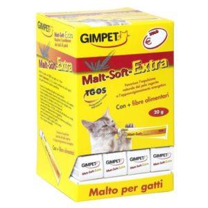 Malta para gatos especial