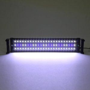 Pantalla LED con diseño telescópico