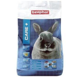 Pienso para conejos Beaphar Care +