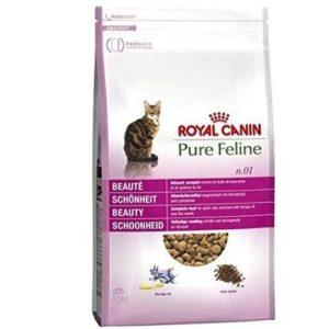 Pienso para gatos Royal Canin Pure Feline
