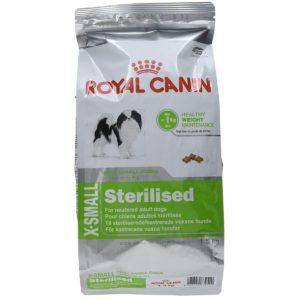 Pienso para perros esterilizados extra-pequeños
