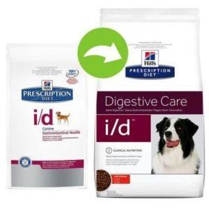 Pienso para perros Hills ID Digestive
