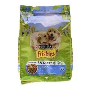 Piensos para cachorros Purina Friskies