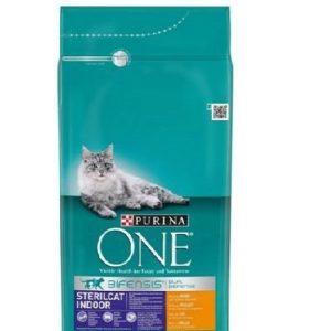 Piensos para gatos esterilizados Purina One