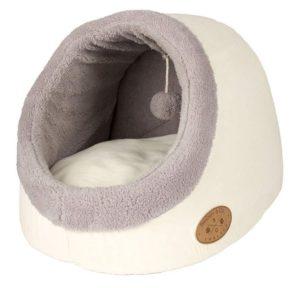Sofá para perros acogedor