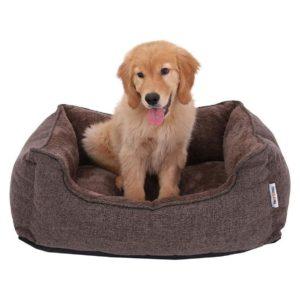 Sofá para perros antideslizante
