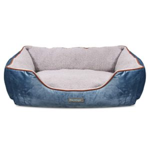 Sofá para perros suave