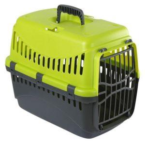 Transportín para conejos Expedion plástico