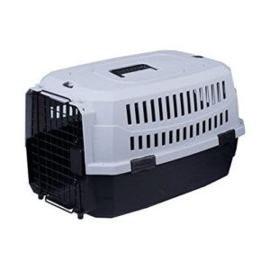 Transportines para gatos negros y grises