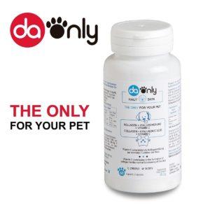 Vitaminas con colágeno para gatos