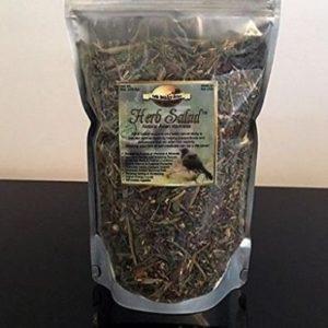Vitaminas para canarios FabFinches