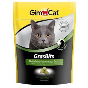 Vitaminas para gatos con forma de golosina