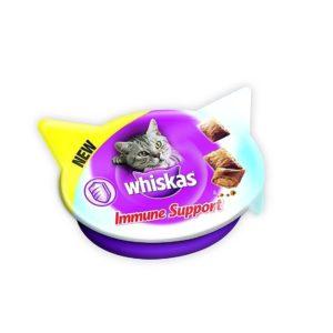Vitaminas para gatos con forma de premios