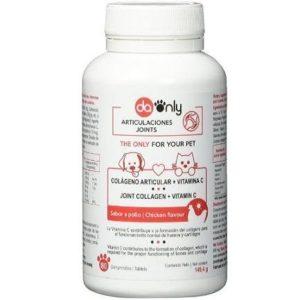 vitaminas para el pelo del perro