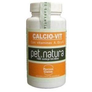 Vitaminas para perros Petnatura