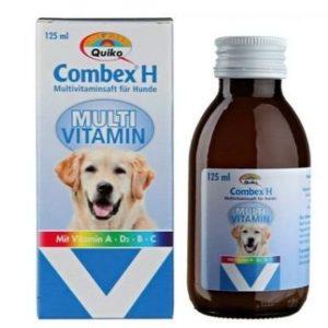 Vitaminas para perros Quiko